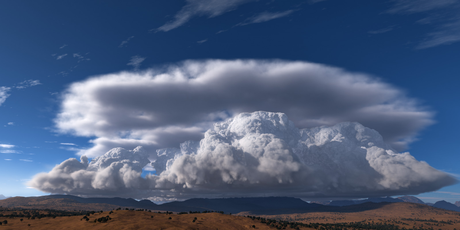 10 of the Most Unusual Cloud Formations   MorgansLists